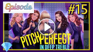 Pitch Perfect In Deep Treble - Ep 15 (Gem Choice 💎) || EPISODE INTERACTIVE