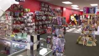 New Toy Store Location in Parkersburg West Virginia
