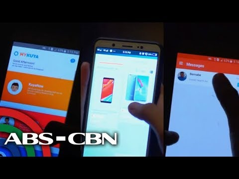 Rated K: Application-based Jobs
