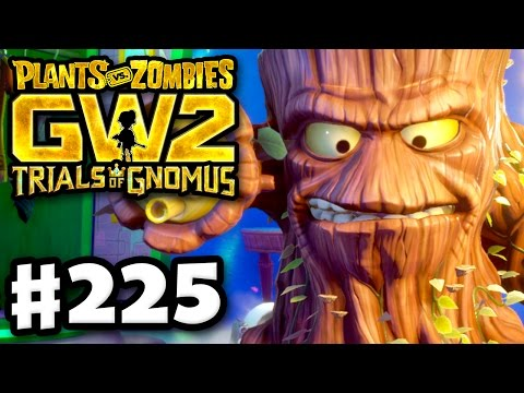 Torchwood New Character Plants Vs Zombies Garden Warfare 2 Gameplay Part 225 Pc Cp