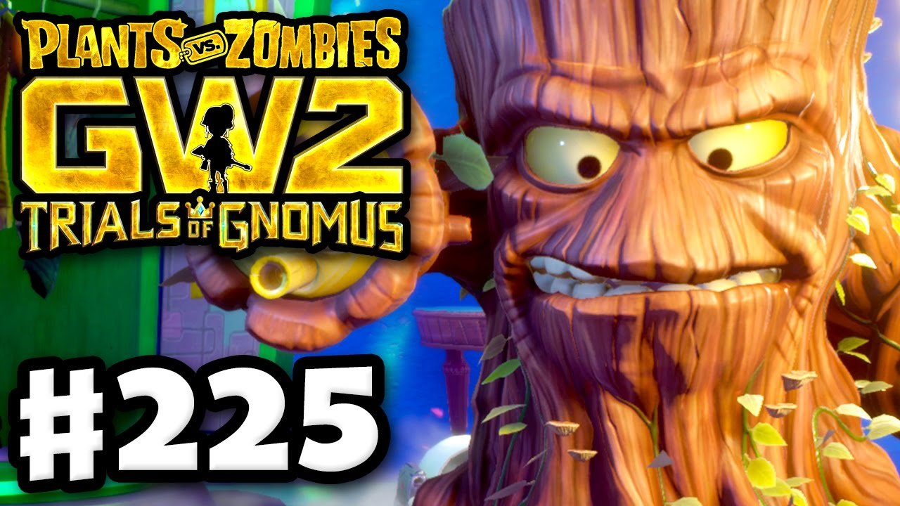 TORCHWOOD! New Character! - Plants vs  Zombies: Garden Warfare 2 - Gameplay  Part 225 (PC)
