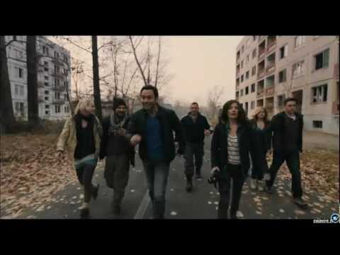 Chernobyl Diaries – Trailer Ufficiale Italiano