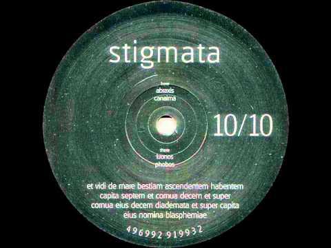 Chris Liebing & Andrew Wooden - Stigmata 10/10 - Kronos