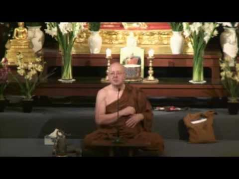 Right Speech | Ajahn Brahm | 22 March 2013