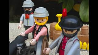 Lego Civil War 1863