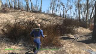 Fallout 4 - 2160p60fps Ultra 980 Ti SLI