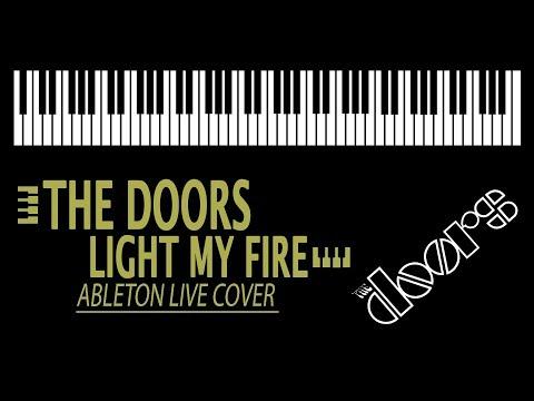 LIGHT MY FIRE - The Doors/Will Young KARAOKE (Rocksteady version)
