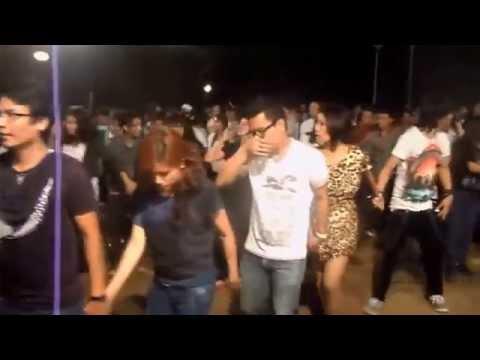 Thabal Chongba Music Video