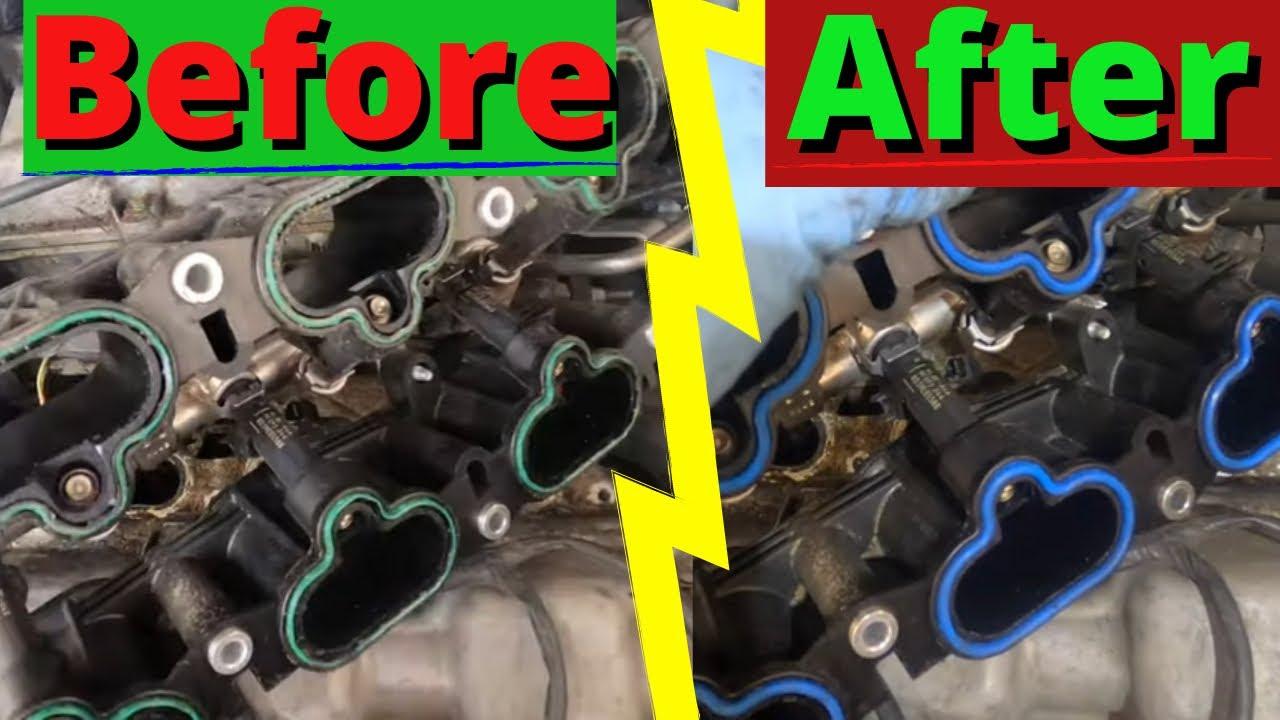 Download Barely Running on 1/2 an engine! 300k mile Ford Escape 3.0 v6