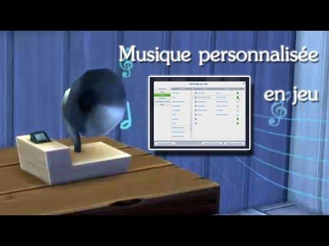 SIMS 4: Astuces — Ajouter vos morceaux de musique