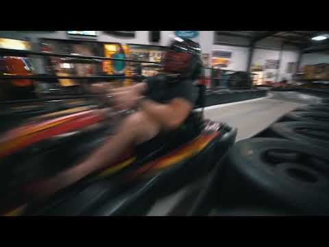Home - Rush Hour Karting