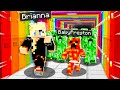 Gambar cover So I Took Baby Preston to Pranking School... - Minecraft