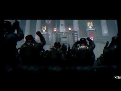 Wolfenstein II: The New Colossus  on gtx 560 |