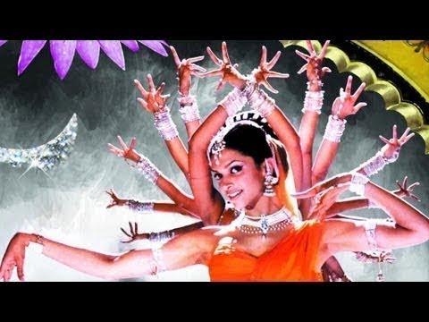 Buta Reqs Ansambli | Hind Reqsi | Bollywood Dumtana