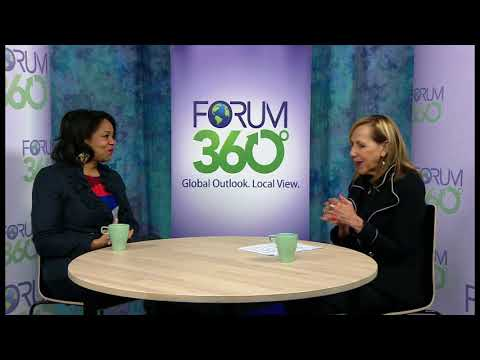 Forum 360 with Leslie Ungar: Akron Children's Museum