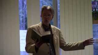 Epic Poetry Reading, Frederick Glaysher, BOOK I, in medias res