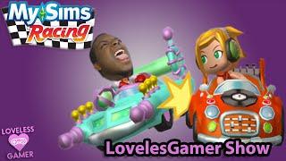 MySims Racing – LovelessGamer Show