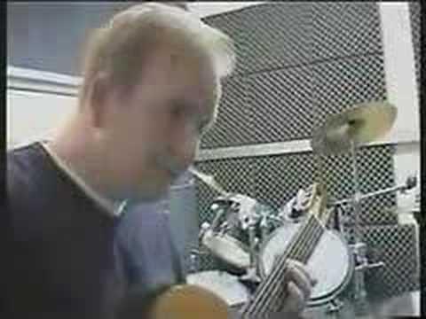 London Music School Guitar Teacher