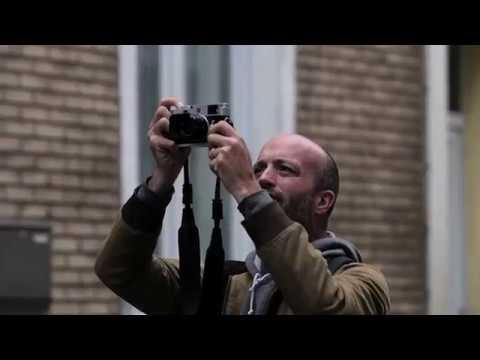 Grobet Channel Leica M10 Matt Stuart - Exploring Brussels
