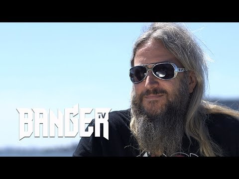 MASTODON's Troy Sanders interviewed on the vocal style of Emperor of Sand