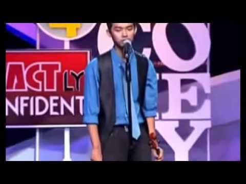 PALING LUCUDodit Mulyanto Stand Up Comedy Terbaru Jawa Rasa Eropa