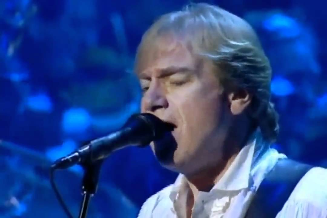Moody Blues -- Nights In White Satin [[ Official Live Video ]] HD