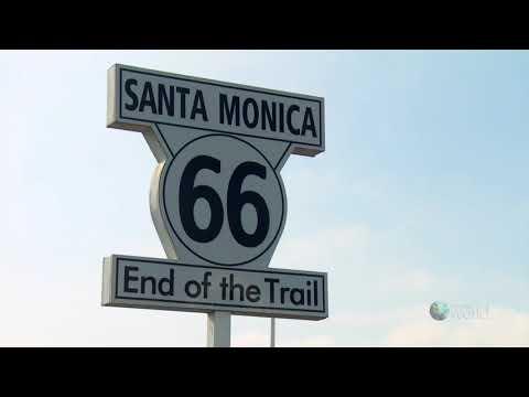The Joy Of Touring Southwestern USA