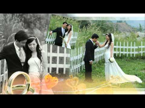 Album cuoi 3D Duc Duy & Thuy Lam
