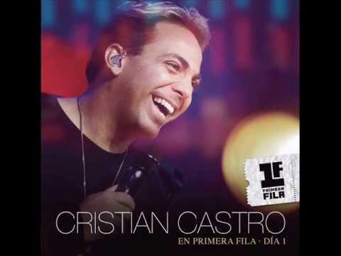 Cristian Castro - Mañana, Mañana