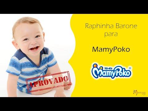 JOB: Raphinha Barone para MamyPoko