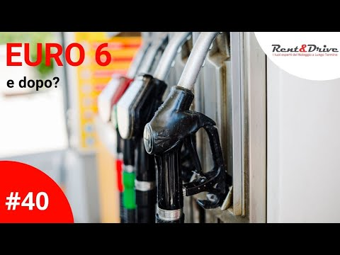 #40 - Motori Euro 6, E Dopo? Svelato Il Vero Motivo Di Un Futuro Elettrico