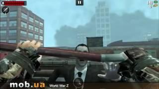 Обзор игры Война Миров Z World War Z на Android   mob ua