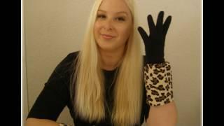DIY Fashion Accessories -  Repurpose or Revamp Knit Gloves Thumbnail
