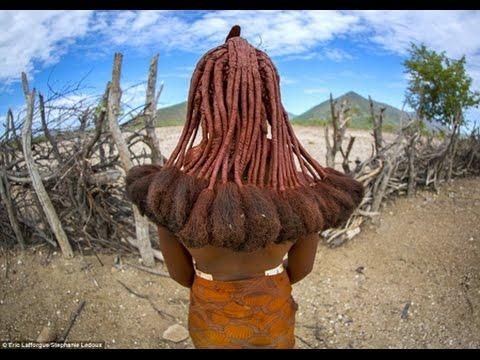 Cuộc sống của người Himba