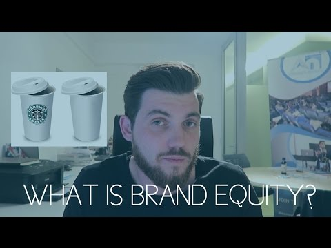 Episode 57: What Is Brand Equity