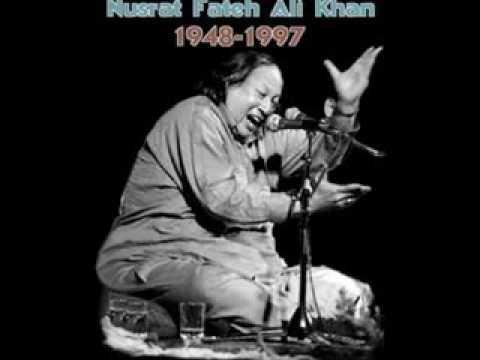Nit Khair Manga | Nusrat Fateh Ali Khan (1947-1997)