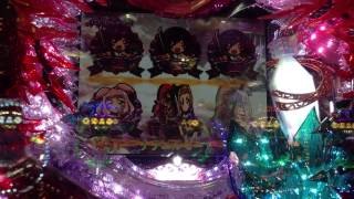 パチンコ クイーンズブレイド クイーンズブレイド リベリオン 検索動画 48