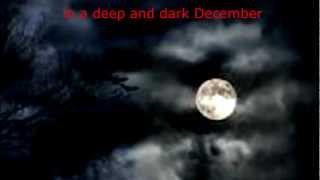 I am a rock Simon & Garfunkel. folk music - Subtitulos HD