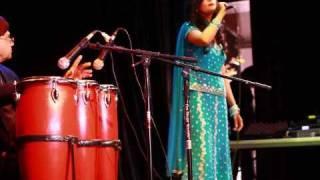 Dr. Adeeba Akhtar Sings Hum se Badal Gaya Woh (Noor Jahan)