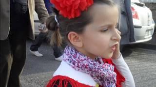 Carnaval Elina 2012