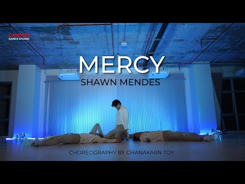 MERCY - Shawn Mendes   DANCE PERFORMANCE