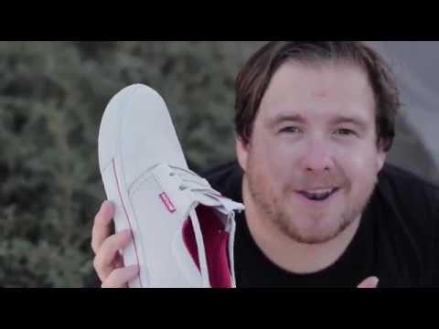 100 Kickflips In The Supra Flow Shoes