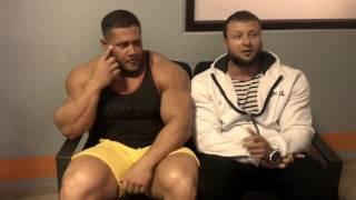 Тренировка Рук от Реальной Угрозы,Боев и Бажанов,ответы на вопросы
