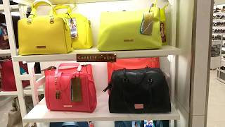 Caprese handbags review / latest bags Collection