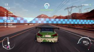 Need For Speed: Payback (PC) DIGITAL