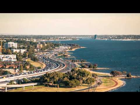 Perth, the Capital and Largest City of Western Australia