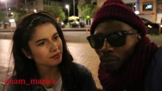 Watch This Latina Girl Confess About Black Men OMG !!! Viral Video