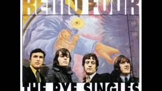 """The Remo Four - """"Peter Gunn""""  1966"""