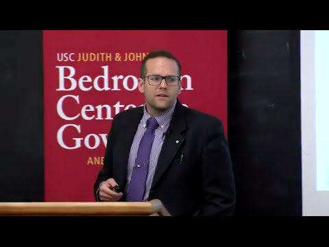 Highlights: How You Work or Why? Real-Effort Experiments in Public Administration, from William G. Resh's presentation for the USC Bedrosian Center on Governance.  Watch the full version here: https://youtu.be/-yyqZkWLeZ4