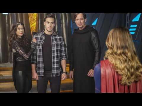 Resultado de imagem para supergirl 2x16